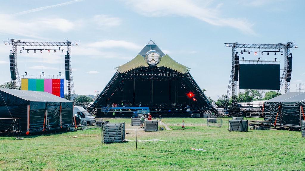 Glastonbury Festival adds Róisín Murphy to ticketed livestream event, Live At Worthy Farm · News ⟋ RA