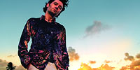 Danny Howells on the Miami sunset