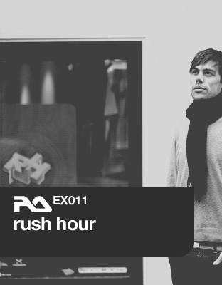 RA.EX011 Rush Hour