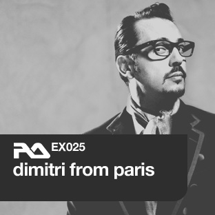 EX.025 Dimitri From Paris