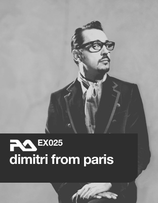 RA.EX025 Dimitri From Paris