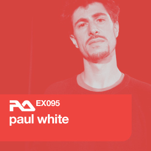 RA.EX095 Paul White