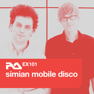 EX.101 Simian Mobile Disco