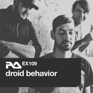 EX.109 Droid Behavior