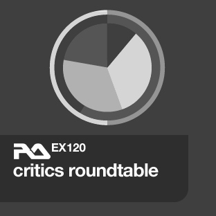 EX.120 Critics roundtable