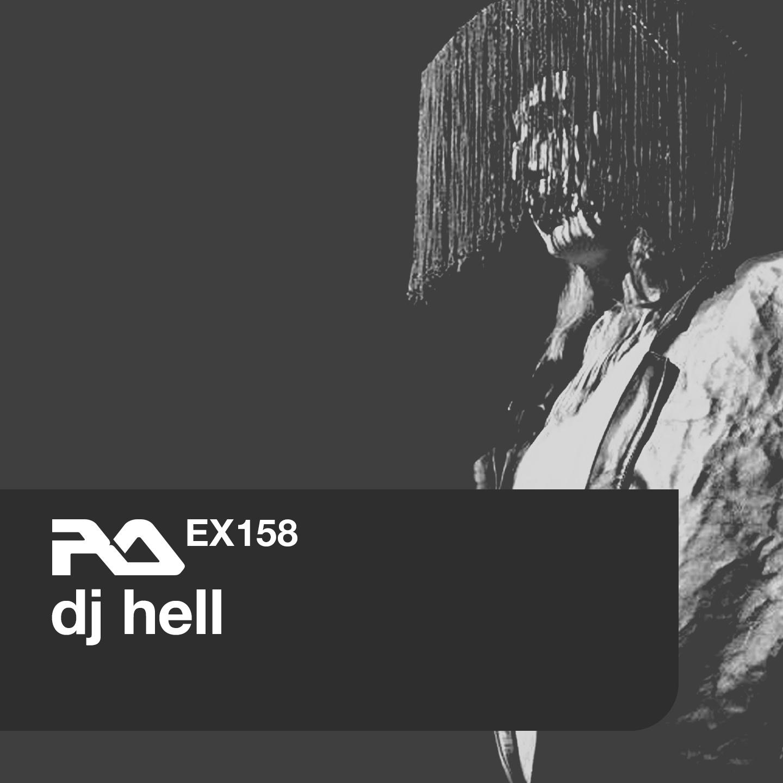 RA: DJ Hell