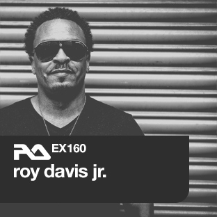 EX.160 Roy Davis Jr.