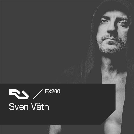 RA: Sven Vath