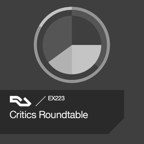EX.223 Critics Roundtable