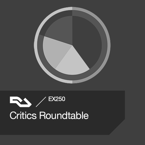 EX.250 Critics Roundtable