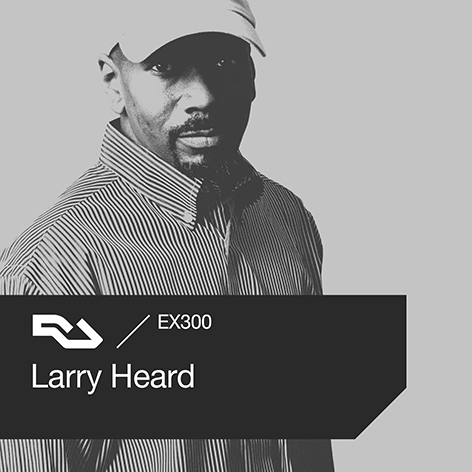 EX.300 Larry Heard