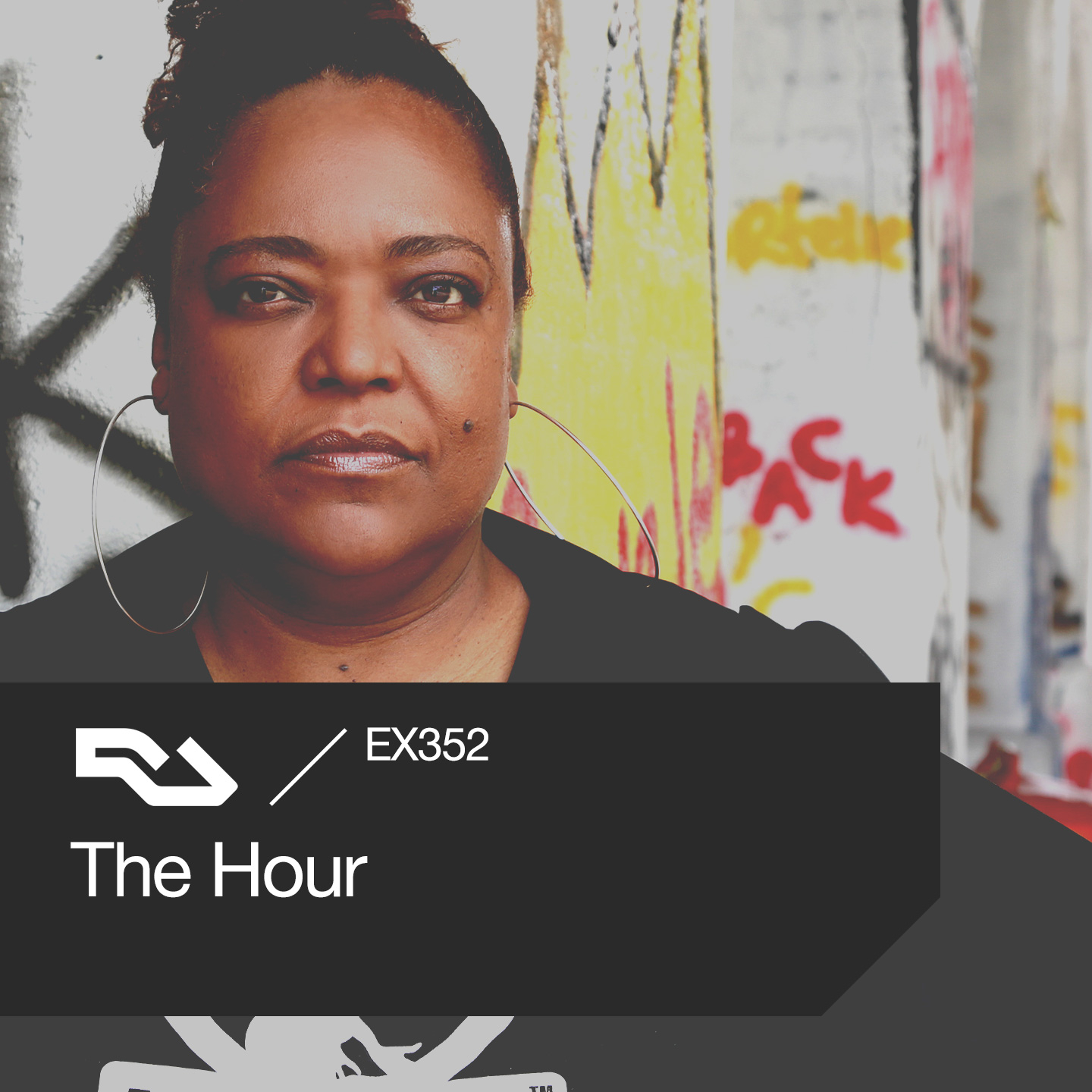 EX.352 The Hour: Actress, techno feminism, K-HAND