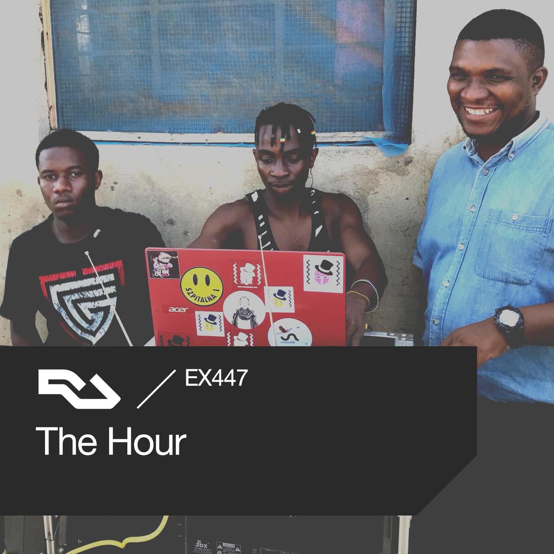 RA Exchange: EX 447 The Hour: DJ etiquette, chillout rooms, singeli
