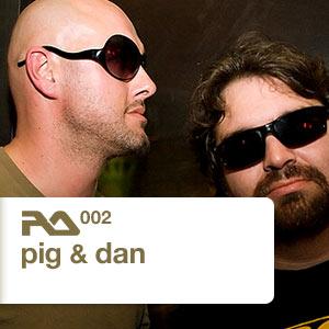 Pig & Dan - Addiction EP Remixed