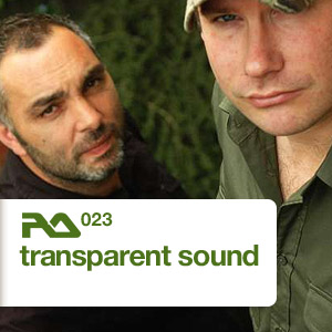 RA.023 Transparent Sound