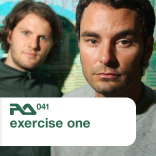 RA: Exercise One