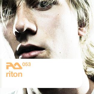 Riton - RA.053