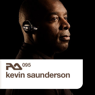 RA.095 Kevin Saunderson