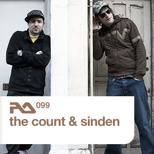 RA.099 The Count & Sinden