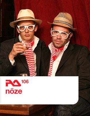 Nôze* Noze - Piano