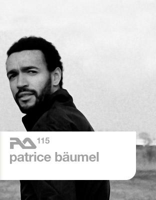 RA.115 Patrice Bäumel
