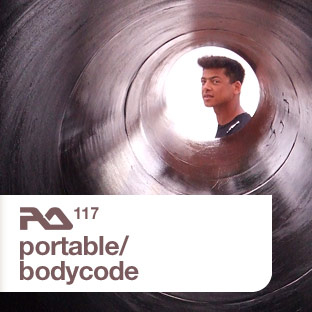 RA.117 Portable / Bodycode