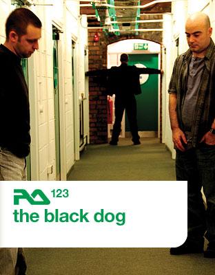 The Black Dog - RA.123