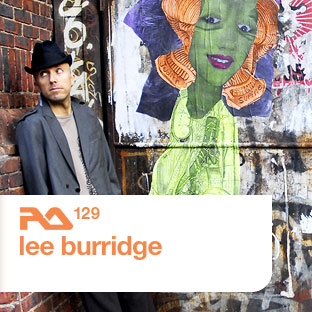RA.129 Lee Burridge