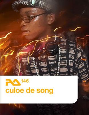 Culoe De Song - RA.146
