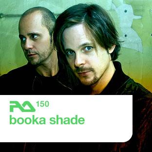 ra booka shade