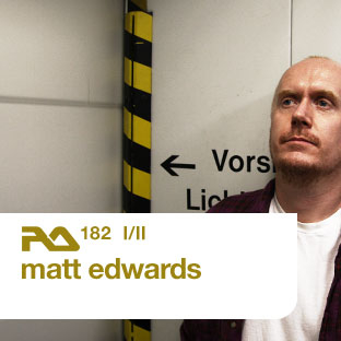 RA.182 Matt Edwards