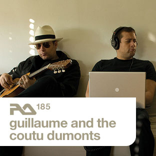 RA.185 Guillaume & The Coutu Dumonts