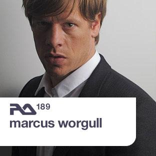 Marcus Worgull - RA.189