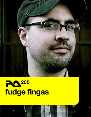 RA.205 Fudge Fingas