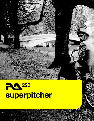 RA.223 Superpitcher