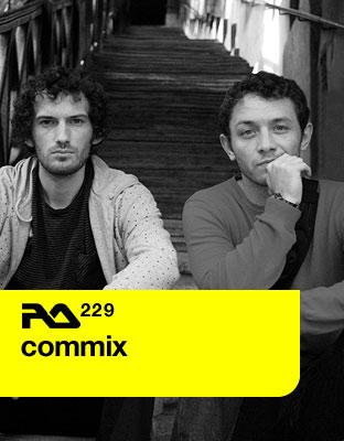 RA.229 Commix