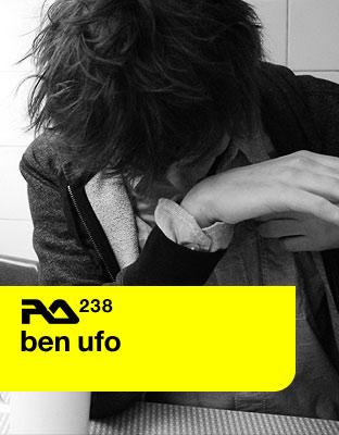 RA.238 Ben UFO