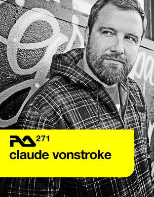 RA.271 Claude VonStroke