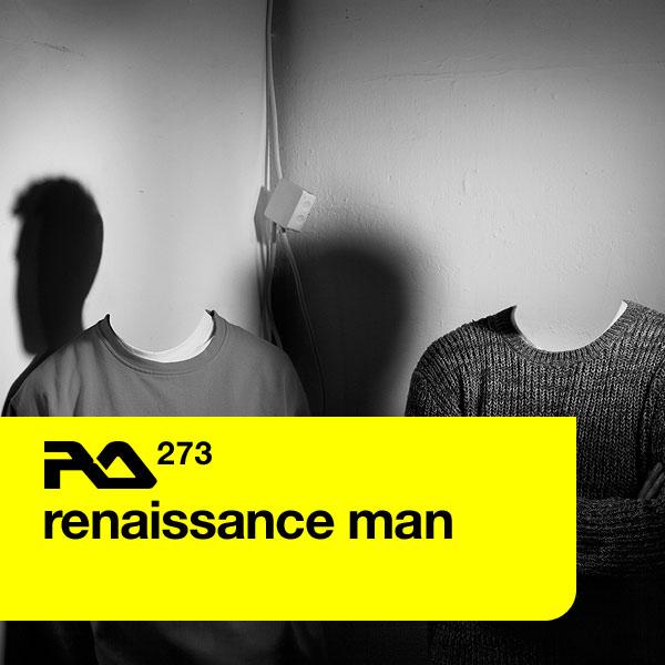 RA Podcast: RA 273 Renaissance Man