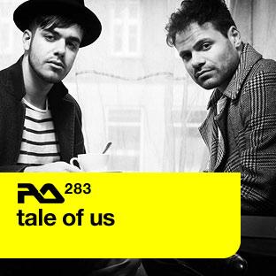 Tale Of Us - A Tale Of Us