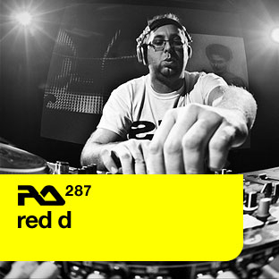 RA.287 Red D