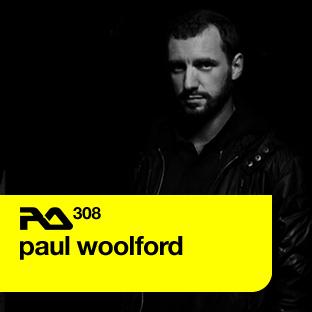 RA.308 Paul Woolford