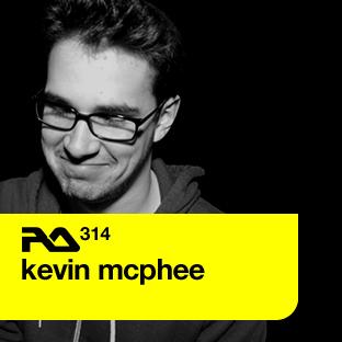 RA.314 Kevin McPhee