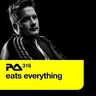 RA.316 Eats Everything