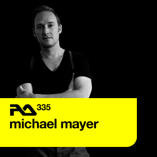 RA.335 Michael Mayer