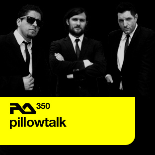 RA.350 PillowTalk