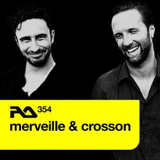 RA.354 Merveille & Crosson