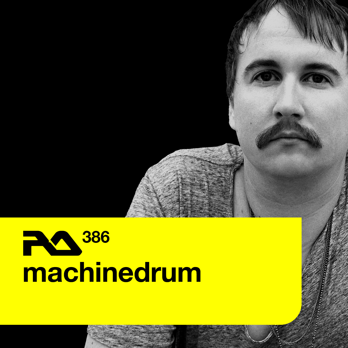 RA.386 Machinedrum
