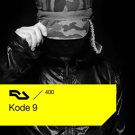 kode 9