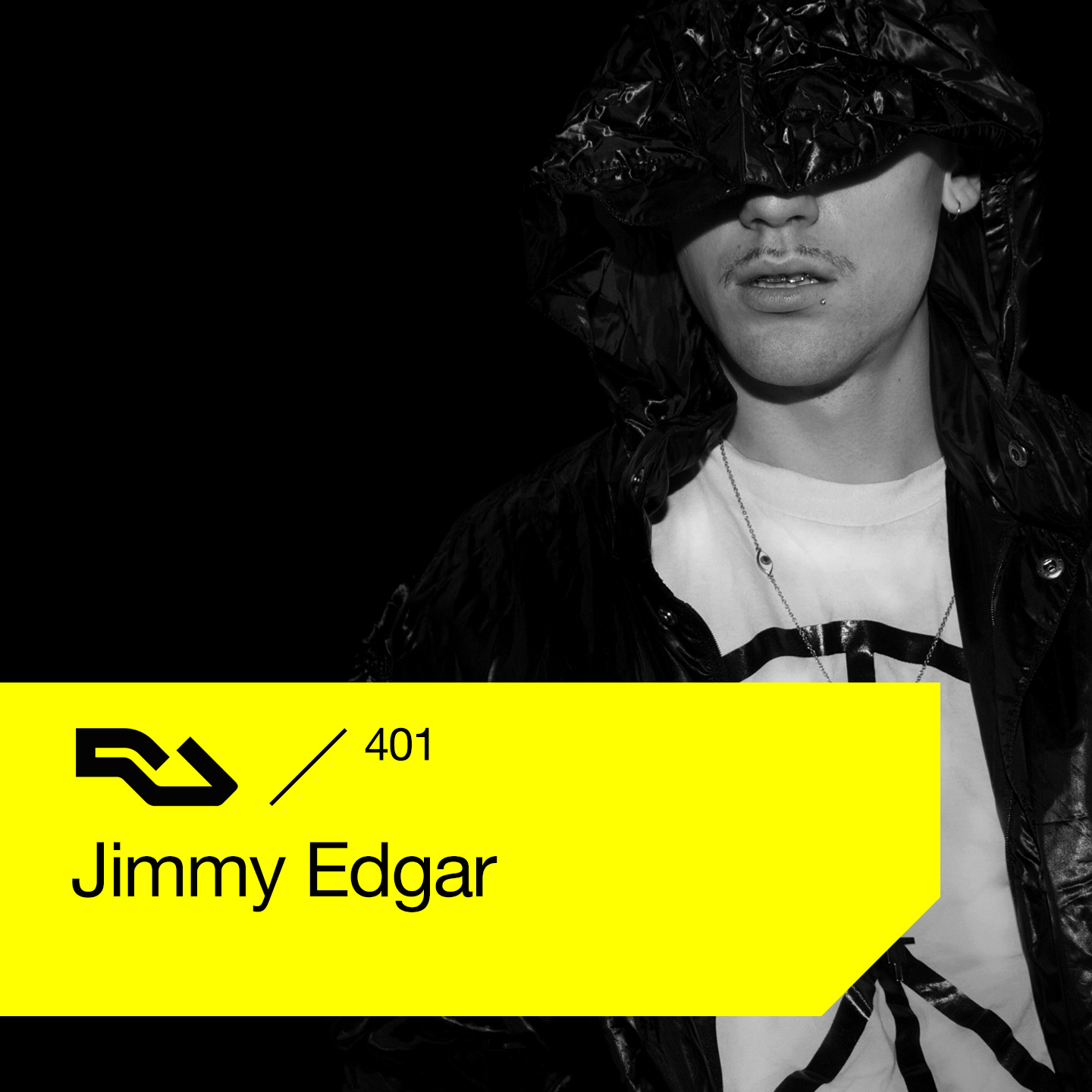 RA.401 Jimmy Edgar